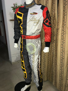 INTREPID OVERALL 2019 | Dash Racegear