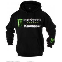 Load image into Gallery viewer, MONSTER ENERGY PRO CIRCUIT KAWASAKI HOODIE