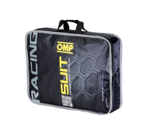 OMP RACING SUIT BAG