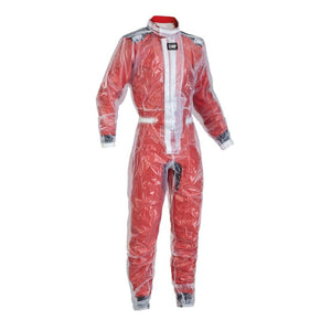 OMP RAIN K KART OVER SUIT