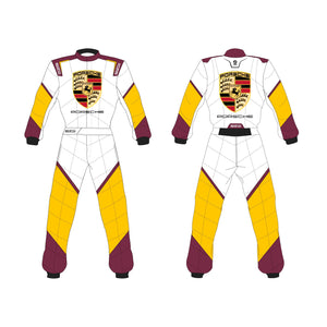 "Sparco ""Custom Easy"" Sprint Custom Design Race Suit SFI 3.2A/5"