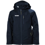 Helly Hansen Jr. Crew Midlayer Jacket