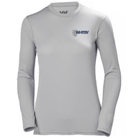 Helly Hansen Women's L/S Tech Crew