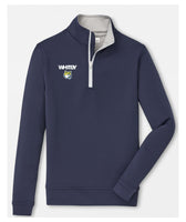 Peter Millar Youth Stretch 1/4 Zip