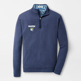 Peter Millar Men's Perth Melange 1/4-Zip