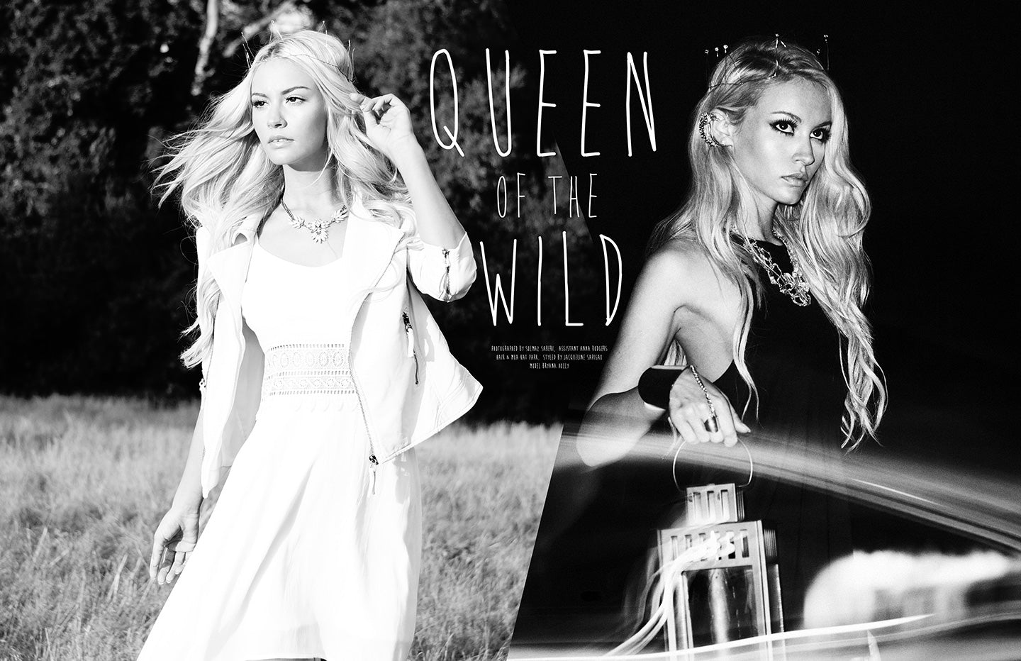 Queen of the Wild