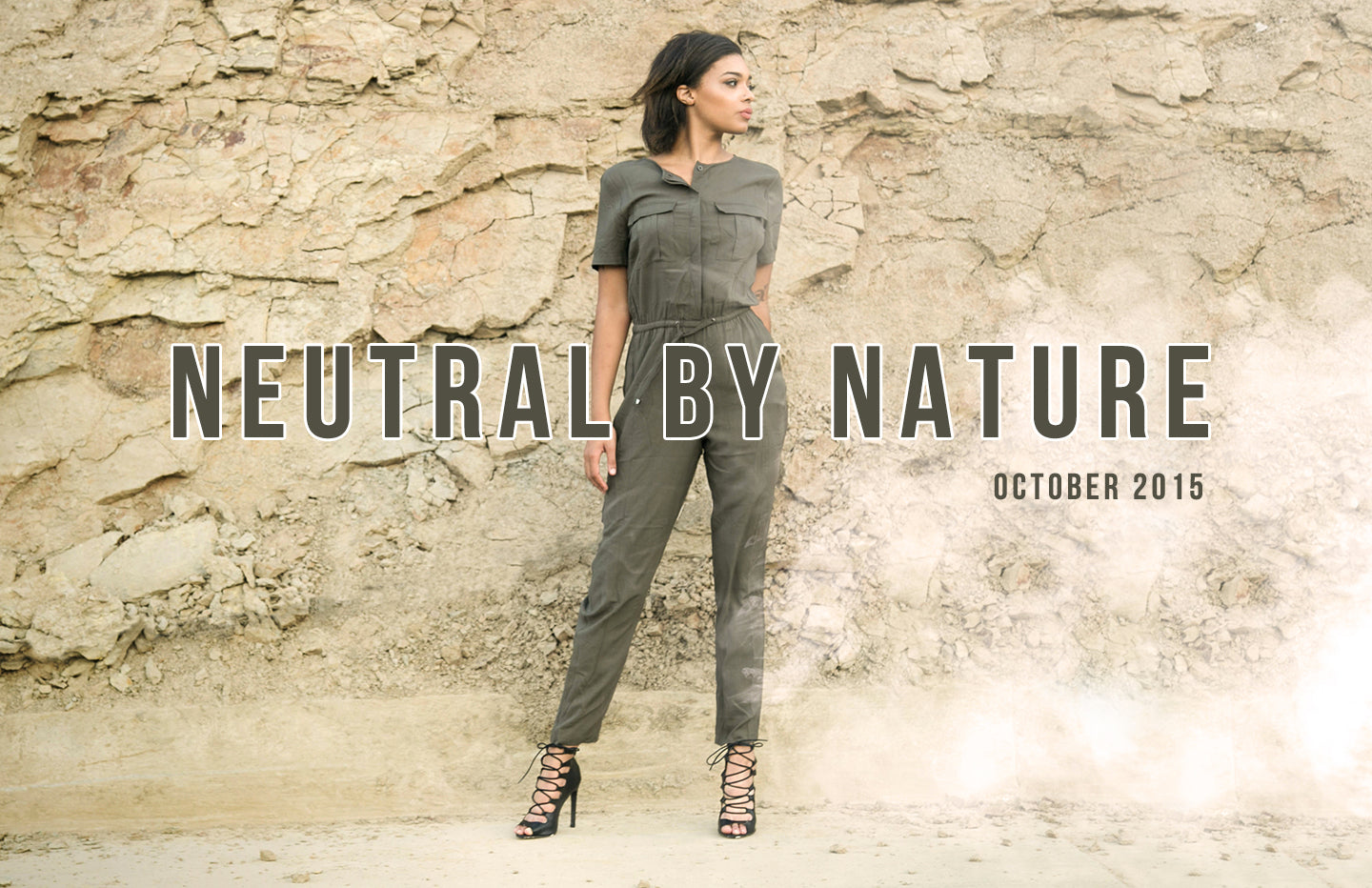 Neutral by Nature