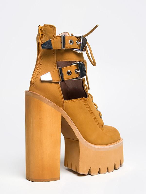 Jeffrey Campbell ABNER