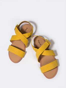 yellow-suede