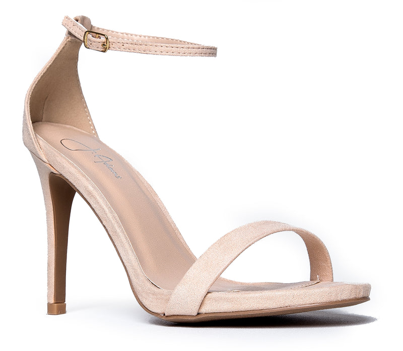 Aria Ankle Strap Sandals