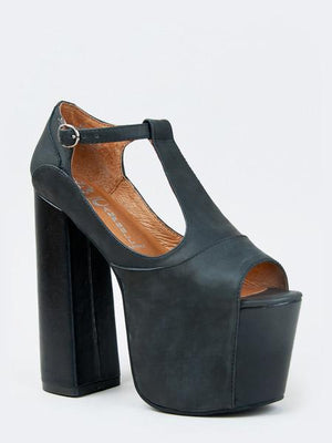 Jeffrey Campbell Big Foxy