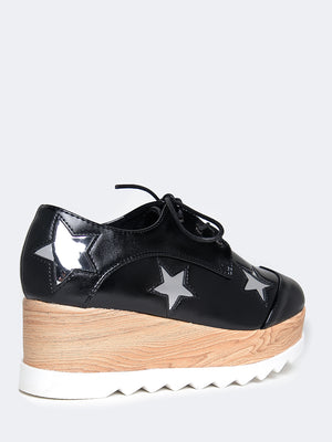 Black Star PU