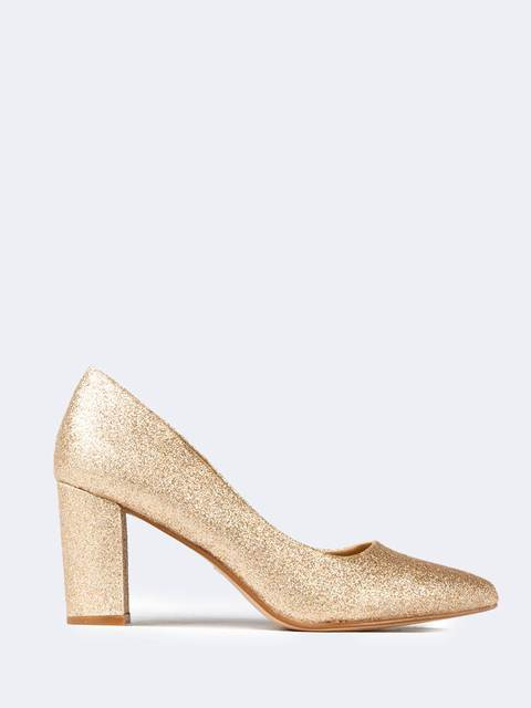 Jolie Pointed Toe Pumps