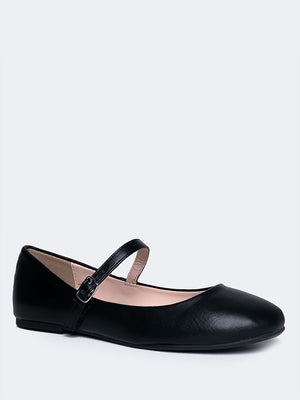 Lottie Mary Jane Ballet Flat