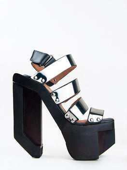Jeffrey Campbell MACHINE