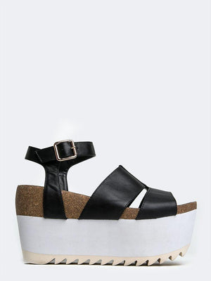 Privileged QUINNE SANDAL