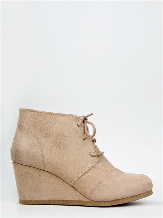 City Classified REX Bootie