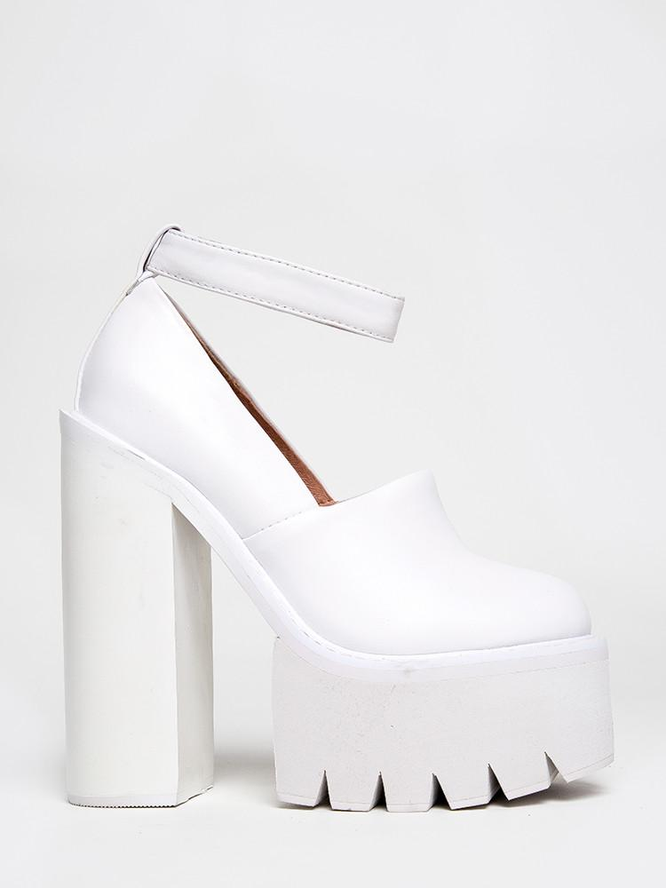 Jeffrey Campbell SCULLY