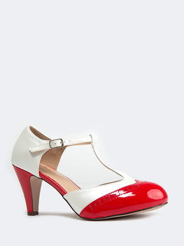 red-patent
