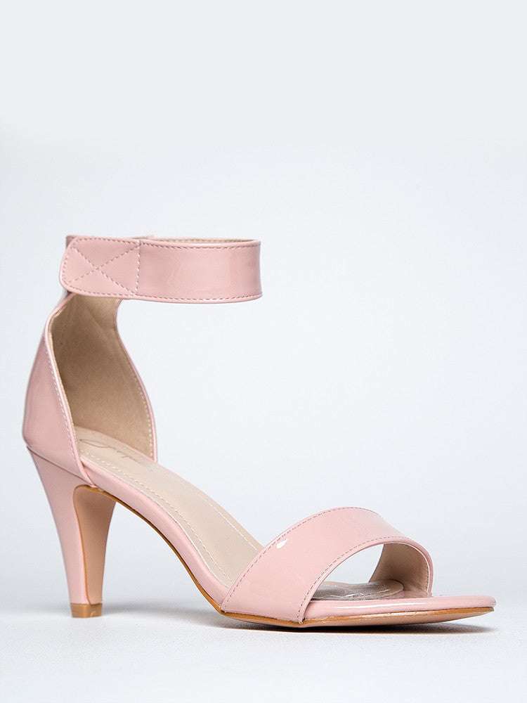 Dusty Rose Patent