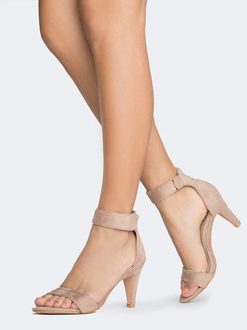 J. Adams Sleek Heels