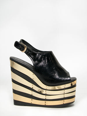 Snick 2PTO by Jeffrey Campbell