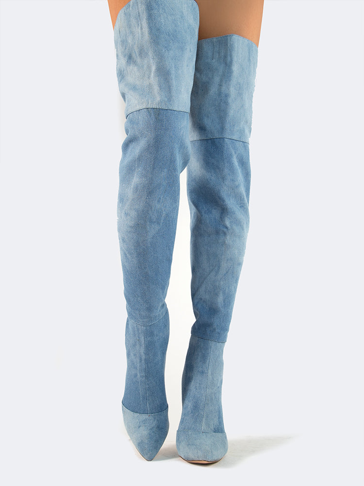Ice Denim