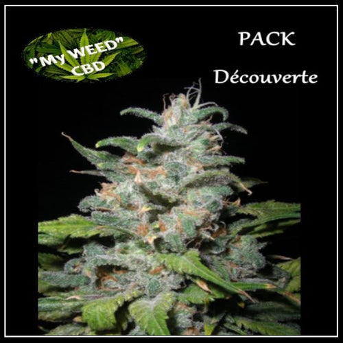 CBD France. Pack découverte têtes fleurs de chanvre cbd 5 variétés - Strawberry -Lemon haze - Cheese - Blue dream - Super Skunk - Myweedcbd