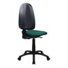 Java 100 - Medium Back Operator Chair - Single Lever