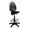 Java 200 - Medium Back Draughtsman Chair - Twin Lever