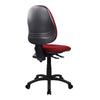 Java 200 - Medium Back Operator Chair - Twin Lever