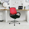 Carousel - Medium Mesh Back Operator Chair