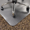 Lipped Studded Chair Mat