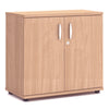 Cupboard - 800mm - 1 Shelf - Beech
