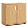 Cupboard - 800mm - 1 Shelf - Oak