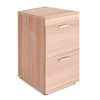 Aspire - Filing Cabinet - 2 Drawer