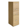 Aspire - Filing Cabinet - 4 Drawer