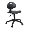 Derwent - Polyurethane Operators Chair with Spring Loaded Backrest Mechanism