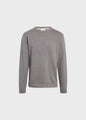 Herbert knit - Light grey