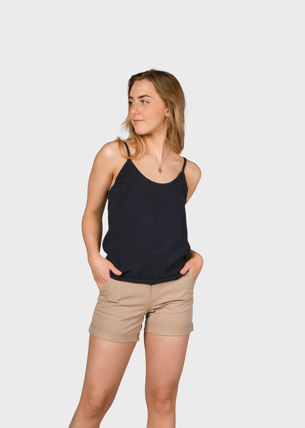 Klitmøller Collective ApS Lili tank top T-Shirts Navy