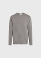 Noah knit - Light grey