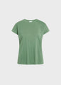 Sigrid tee - Pale green