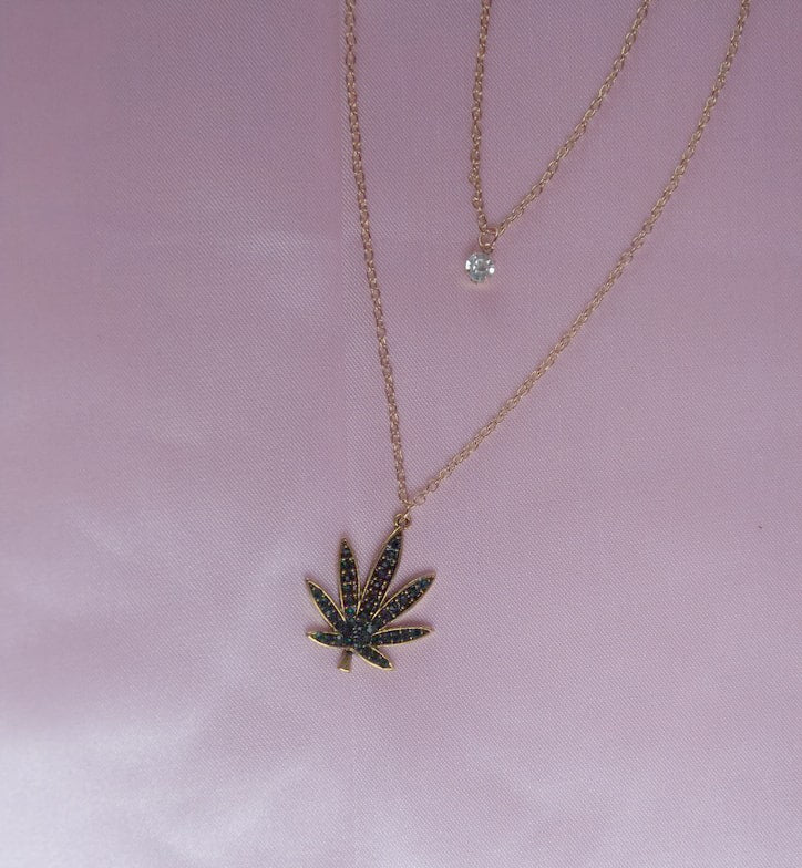 High Charm Necklace
