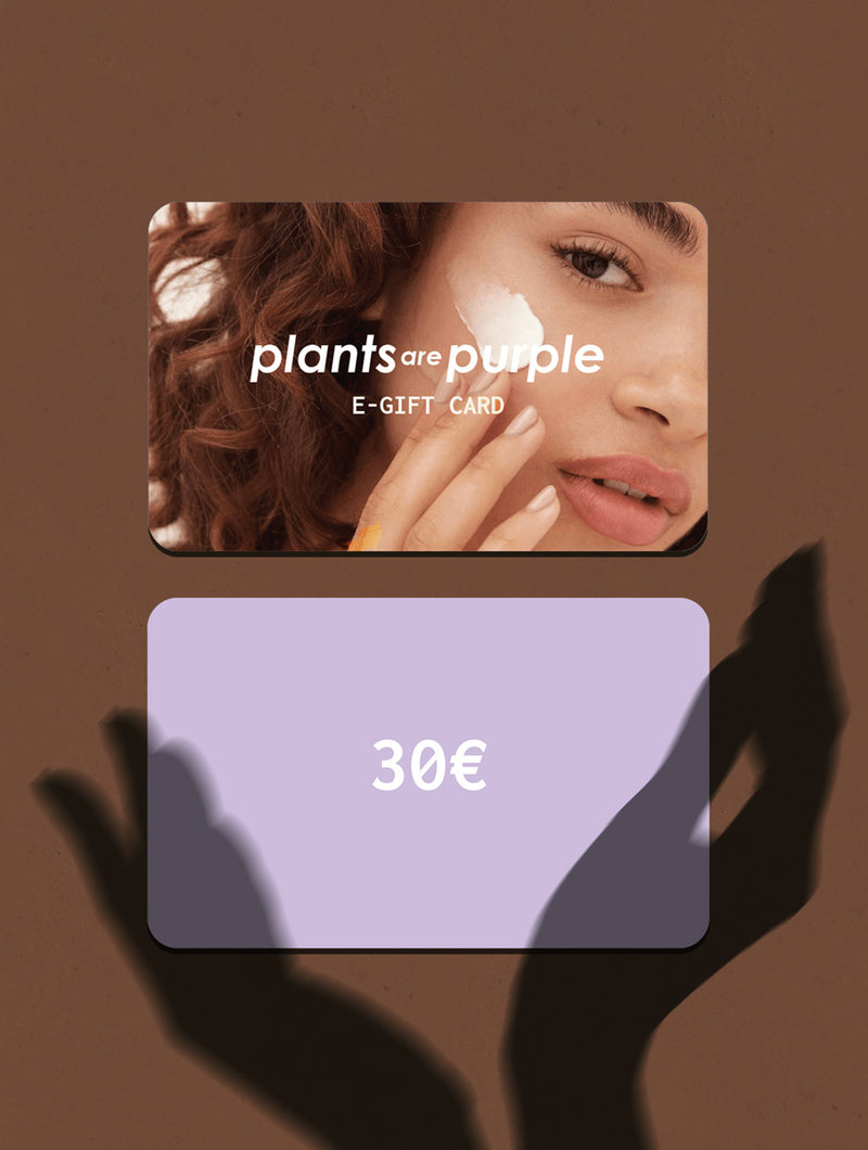 Purple Gift Card 30€