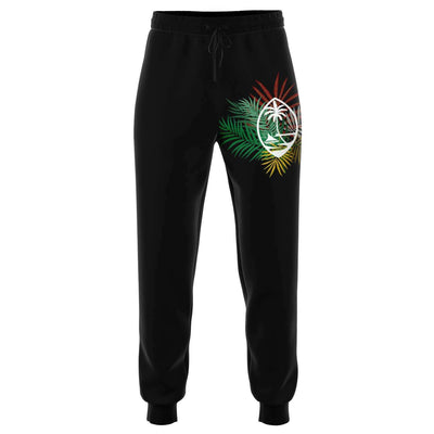 Guam Seal Tropical Joggers