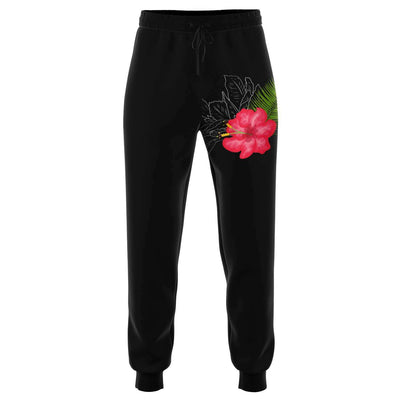 Tropical design Joggers
