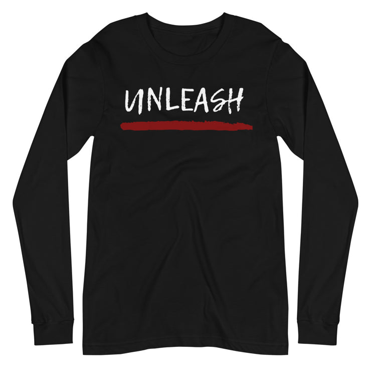 Unleash Unisex Long Sleeve