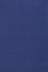 Navy Pin Stitch Weave