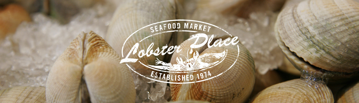Cull & Pistol – The Lobster Place