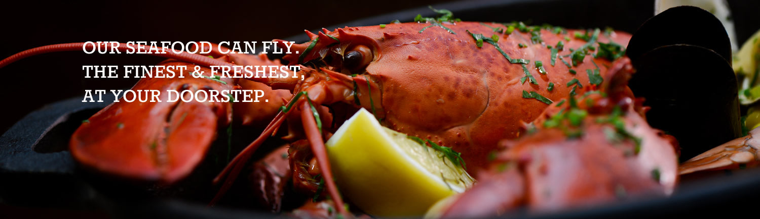 Stove Top Clambake Taste & Cooking Tips – The Lobster Place